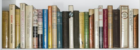 Johnson (Pamela Hansford) This Bed Thy Centre, [the author's first book], first edition, 1935 & …