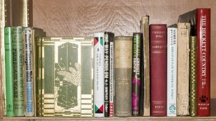 Yeats (William Butler) The Tower, first edition, 1928 & others, modern Irish literature (17)