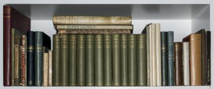 Perrault (Charles) Histoire de Peau d'Ane, one of 230 copies, Eragny Press, 1902 & others, private …