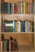 Folio Society.- Radcliffe (Ann) The Complete Novels, 6 vol., 1987 & others, all Folio Society (c.55)
