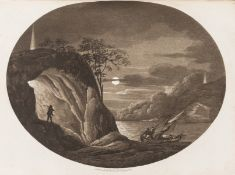 Britain.- Dibdin (Charles) Observations on a Tour..., 2 vol., first edition, [1801-02].