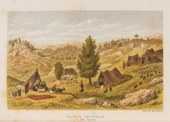 Turkey.- Davis (Rev. Edwin John) Life in Asiatic Turkey, first edition, 1879.