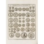 Numismatics.- [Snelling (Thomas)] A View of the Silver Coin and Coinage of England, first edition, …