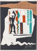 Le Corbusier (1887-1965) Modulor