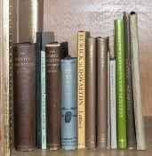 Bewick (Thomas).- Hugo (Thomas) The Bewick Collector. A Descriptive Catalogue of the Works of …