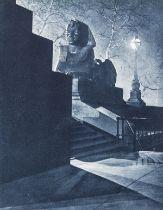 London.- Morrison (John) & Harold Burdekin., London Night, first edition, 1934 & others on London …
