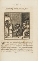 Bewick (John).- [Trusler (John)] Proverbs Exemplified..., first edition, 1790 & another with …