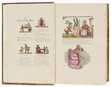 Hindley (Charles) The Life and Times of James Catnach..., presentation copy from the author, …