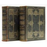 Doré (Gustave).- The Holy Bible Containing the New and Old Testaments, 2 vol., original …