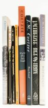 Coetzee (J.M.) Boyhood, first edition, signed by the author, 1997; and 7 others by Coetzee, all …
