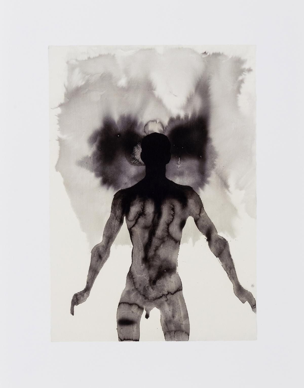Antony Gormley (b.1950) Body