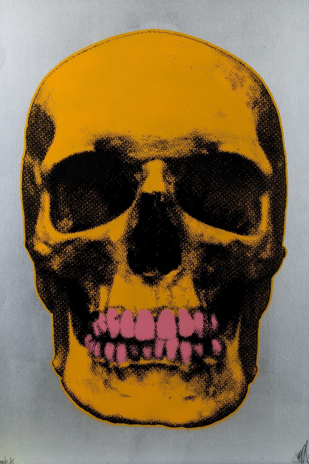 Ryan Callanan (RYCA) (b.1981) Punk