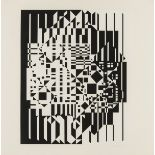 Victor Vasarely (1906-1997) Syrom