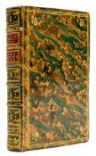Bodoni.- Epictetus. Epiktetou Encheiridion [graece], a handsome wide-margined copy, Parma, Bodoni, …