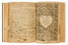 Scottish ownership.- Bible, English.- [The Bible, that is, the holy Scriptures conteined in the …