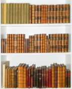 Bindings.- Flaubert (Gustave) Madame Bovary, 2 vol., Paris, 1942; and a large quantity of others, …