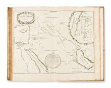 Plinius Secundus (Gaius) Historiæ Naturalis Libri XXXVII, 2 vol. in 3, edited by Jean Hardouin, …