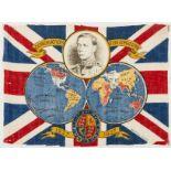 British Empire.- Anonymous. Coronation King Edward VIII, [1936].