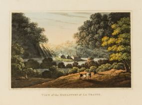 France.- Fellowes (William Dorset) A Visit to the Monastery of La Trappe, in 1817, 1823.