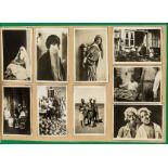 World.- Photo album, c.600 photographic prints, c.1940's.