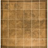 Birmingham.- Smith (J. Pigott) To the Right Honourable William Earl of Dartmouth... This Map of …