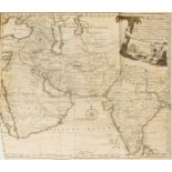 Voyages.- Hanway (Jonas) An Historical Account of the British Trade over the Caspian Sea, 2 vol. …