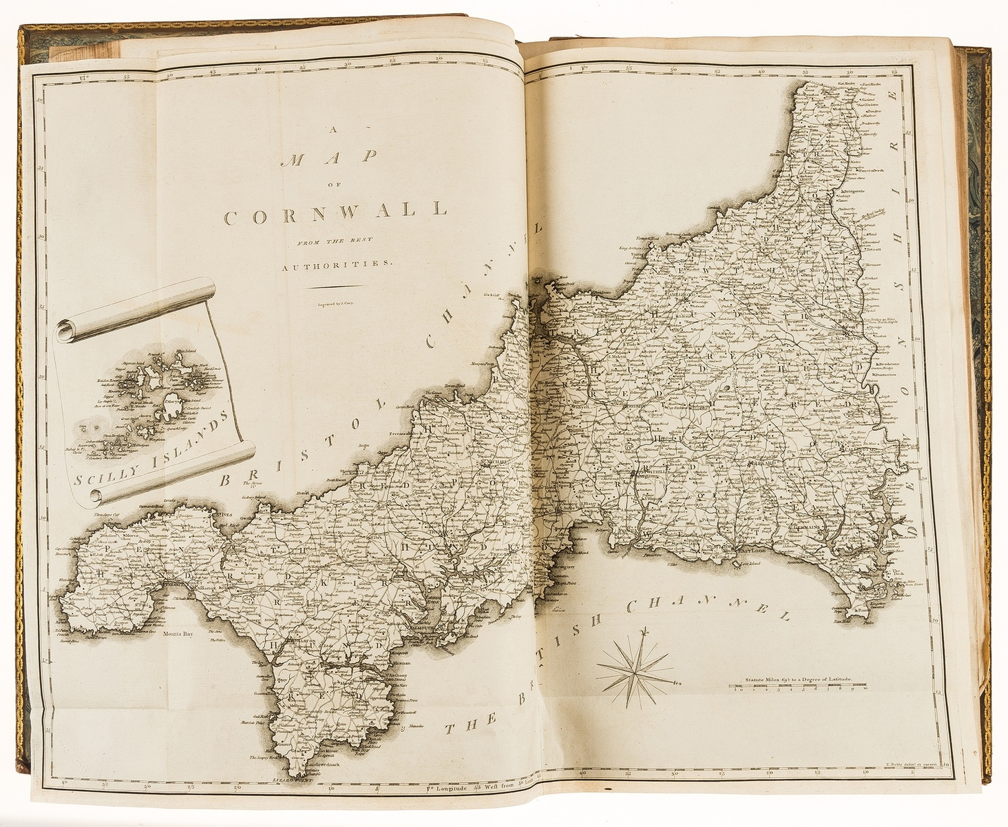 Britain.- Camden (William) Britannia: or, a Chorographical Description of ... England, Scotland …
