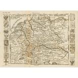 World.- Bonotto (Michelangelo) Geografia Storica Antica e Moderna, vol. 1 only (of 2), second …