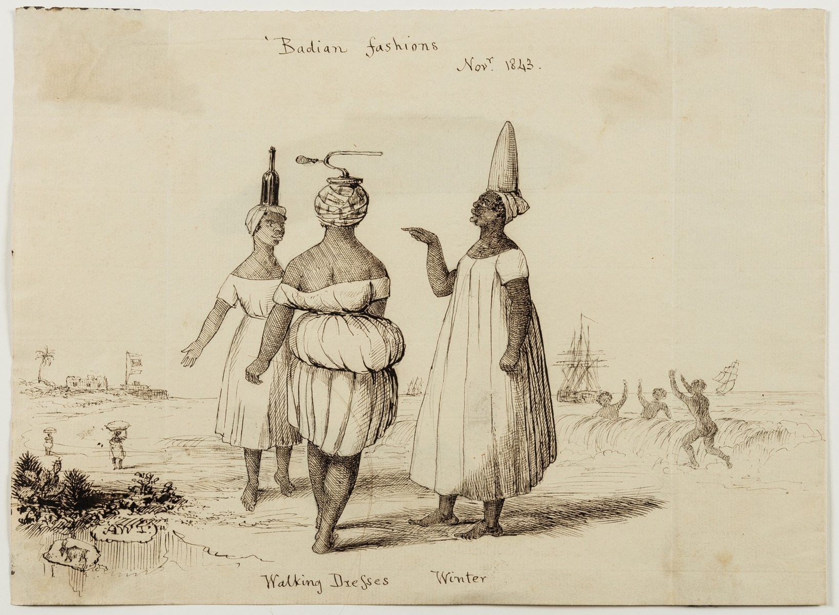 West Indies.- Barbados & Saint Lucia.- Torrens (Sir Arthur Wellesley) An important collection of … - Image 7 of 10