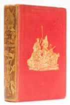 India.- Allen (Rev. I. N.) Diary of a March through Sinde and Affghanistan, first edition, 1843.