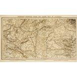Hungary.- Bright (Richard) Travels from Vienna through Lower Hungary, first editions, Edinburgh, …