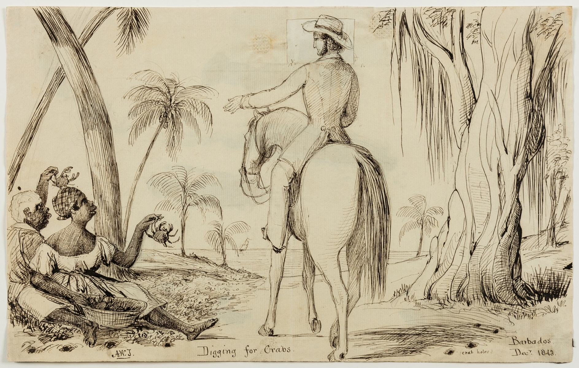 West Indies.- Barbados & Saint Lucia.- Torrens (Sir Arthur Wellesley) An important collection of … - Image 5 of 10
