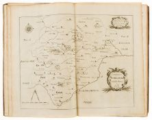 Rutland.- Wright (James) The History and Antiquities of the County of Rutland, first edition, for …