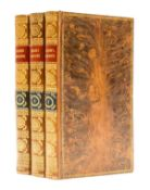 Shaftesbury (Anthony, Earl of) Characteristicks of Men, Manners, Opinions, Times, 3 vol., …