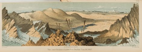 Botany.- Hooker (Joseph Dalton) Himalayan Journals; or, Notes of a Naturalist in Bengal, the …