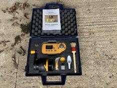 Martin Lishman Grainmaster protimeter moisture meter