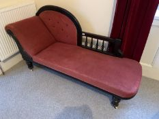 Chaise longue NO VAT