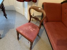 Dining chair NO VAT