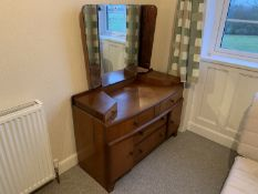 Dressing table NO VAT