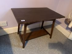 Occasional table NO VAT