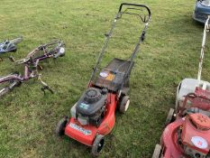 Honda/ Mountfield lawnmower