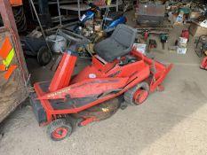 Countax ride on mower spares/repair