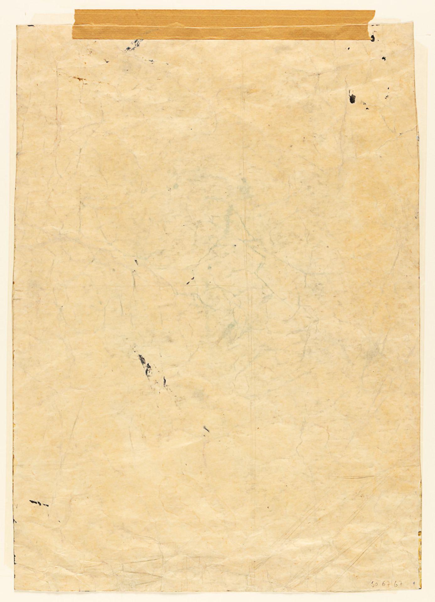 KOSTÜM-ENTWURF - Bild 2 aus 3