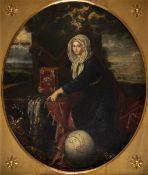 Joseph II WERNER (1637-1710)