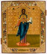CHRISTUS STEHEND