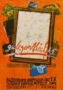 Plakate - John, Joachim: Gelegentliches