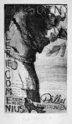 Plakate - Diller, Michael: Belle Chocolatière