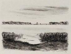 Mohr, Arno - Märkischer See