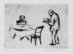 Mohr, Arno - Die Suppe