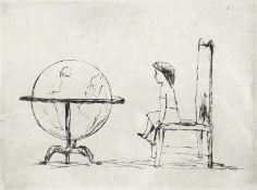 Mohr, Arno - Der Globus